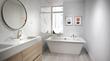 Jacuzzi Luxury Bath Unveils the Fiore™ Bathtub Collection