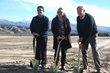 Optimum Group, Soboba Tribe Break Ground on Historic Solar Energy Project