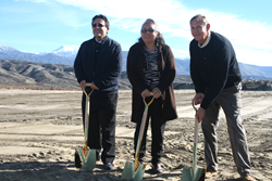 Optimum Group Secures $1.5 Million in Grants for Soboba Solar Project