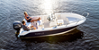 See the Robalo R 160 Center Console at Pier 33