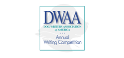 The Dog Writers Association of America's Annual Writing Contest