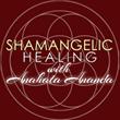 Shamangelic Healing with Anahata Ananda Logo