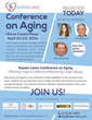Kasem Cares Conference on Aging Offers Hope to Millions Affected by Elder Abuse