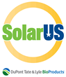 SolarUS to Highlight Thermal Systems Using a Petroleum-free Heat Transfer Fluid Developed with DuPont Tate & Lyle Bio Products at AHR Expo