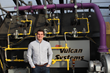 Vulcan® Systems' New Technical Sales Engineer, Ross Tate, is Eager to Change the Way Companies View Waste