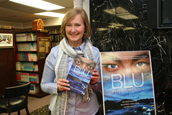The Blu Phenomenom, Catherine Pike Plough,Asia, China, Adoption, Olympics, Harry Wu,Susan Cox, Chun, Charlotte, NC