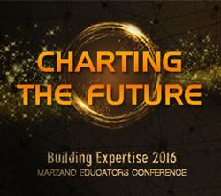 Building Expertise 2016: Charting the Future, June 15–17, 2016 at Disney's Coronado Springs Resort in Lake Buena Vista, Florida