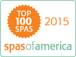 Vermont's New Life Hiking Spa has been Named the #1 Spa in the Annual Ranking of the Top 100 Spas of America for the 2nd Year in a Row