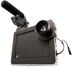 Padcaster for iPad mini