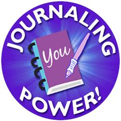 Journaling Power logo