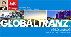 GlobalTranz 2016 Convention