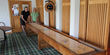 McClure Tables of Jension, MI, Awarded Best Of Houzz 2016 For Customer Service Providing The Finest Handcrafted Shuffleboard Tables and Butcher Block Products