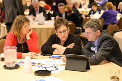World's Top Leadership Consultants Gather for TTISICon