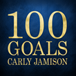 Recording Artist Carly Jamison Announces 100 Goals For 2016