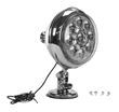 Permanent Mount LED Deck Light Released by Larson Electronics