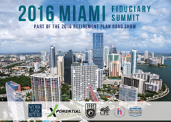 2016 Miami Fiduciary Summit