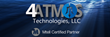 4Atmos Technologies Announces Strategic Partnership with Mtell