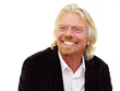 Sir Richard Branson is Keynote Speaker for CITY Gala Fundraiser on February 15, 2016