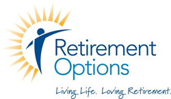 Retirement Options Logo