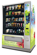 Vend Natural Healthy Vending Machine