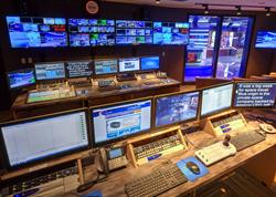 Kim Komando Show Production Control