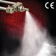 EXAIR's New Compressed Air Powered Spray Nozzle Coats, Cools, Treats and Paints in Tight Spaces