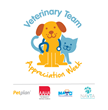 National Veterinary Groups Join Petplan to Launch Veterinary Team Appreciation Week