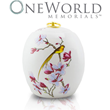 OneWorld Memorials Reveals New Cremation Urns From Asian Artisans