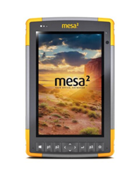 The new Mesa 2 Rugged Tablet