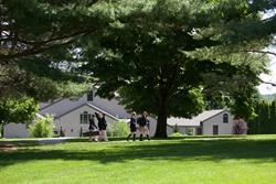 The Glenholme School