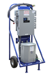 Larson Electronics Releases a 10 KVA Temporary Power Distribution System on Wheeled Cart