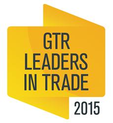 GTR Leaders in Trade 2015