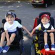 New Charity Campaign Inaugurated by Freund Insurance Agency in E. Setauket, NY Raises Funds for Local Brothers With Rare Genetic Disease