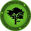 NitroFill Plant-a-Tree Seal