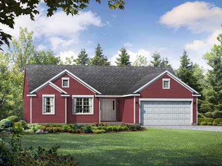 Custom Home Builder Wayne Homes Introduces First New Floor