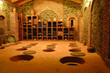 The PENETRON System was used in the renovation of the Château Mukhrani and the wine cellars to ensure impermeable and durable structures.