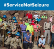 """Service Not Seizure"" Campaign: Give Back To—Don't Steal—U.S. Public Lands"