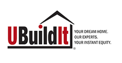 UBuildIt Logo - Your Dram Home - Our Experts - Your instant Equity