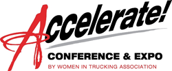 Sponsorships and Exhibit Space at Women In Trucking Event Help...
