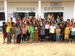 Lindy Tsang Visits Laos with Pencils of Promise