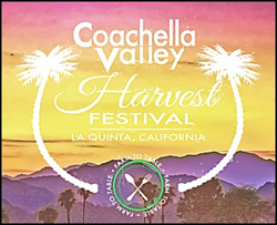 Coachella Valley Harvest Festival