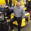 Modern Hires Greg Reisz As Aftermarket Sales Representative for Northern New Jersey