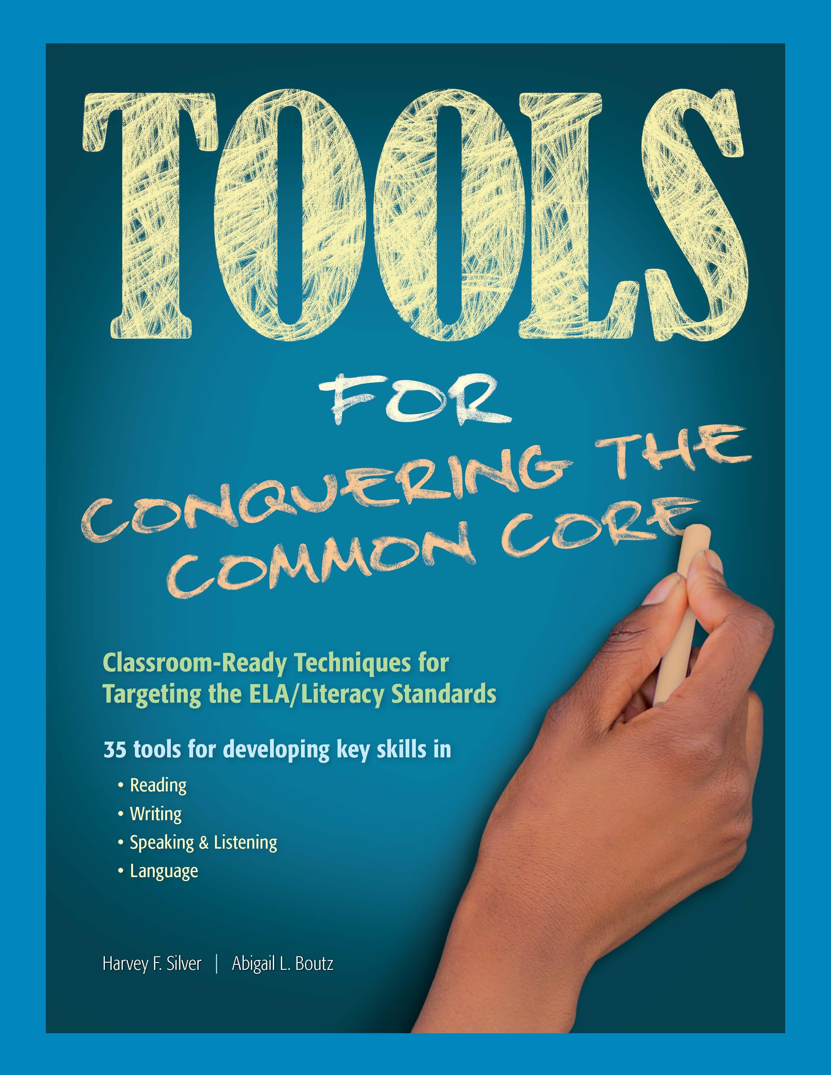 u0026quot tools for conquering the common core u0026quot  wins a 2016