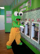 sweetFrog Opens Fifth Location in California