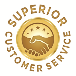 TI Superior Customer Service