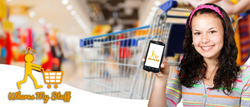"Create a shopping ""game plan"" with this new mobile app invention."