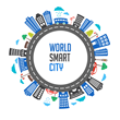 New global platform to help cities become sustainable and smart - launched by IEC, ISO and ITU