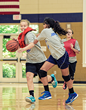 US Sports Camps and Nike Basketball Camps Expand to UW Parkside in Kenosha, Wisconsin