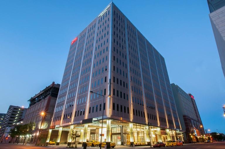 Hampton Inn  U0026 Suites By Hilton And Homewood Suites Denver