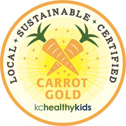 Carrot Gold KC Healthy Kids
